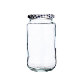 KILNER Słoik 0,58 l, Made In England