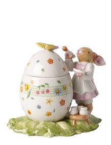 Villeroy&Boch Bunny Family Box Easter Egg Painter
