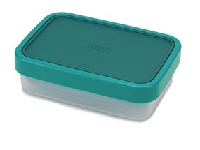 JOSEPH JOSEPH  Lunch box  turkusowy  GoEat