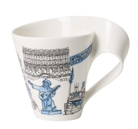 Villeroy&Boch Cities of the World Kubek Kubek 0,3L Stockholm