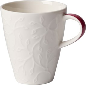 Villeroy&Boch Caffe Club Floral Touch of Rose Mały Kubek 0,2L
