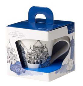 Villeroy&Boch Cities of The World Kubek Paris (Pudełko Prezentowe)