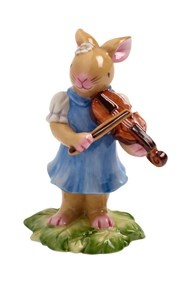 Villeroy&Boch Bunny Family Bunny With Violin