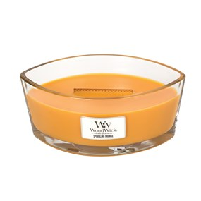 Woodwick Świeca Hearthwick-Hearthwick Sparkling Orange