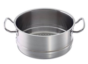 Fissler Wkład do got na parze 20cm Profi Collect