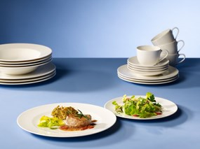 Villeroy&Boch For Me Zestaw Basic Set 20el.