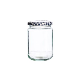 KILNER Słoik 0,37l, Made In England