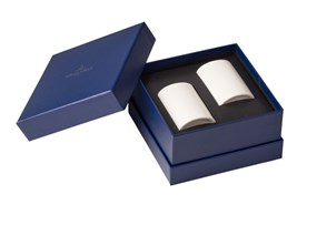 Villeroy&Boch Modern Grace Salt & Pepper, Set 2el.
