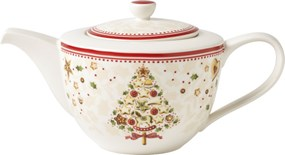 Villeroy&Boch Winter Bakery Delight Dzbanek do Herbaty 1,3L