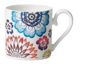 Villeroy&Boch Anmut Bloom Filiżanka do Espresso