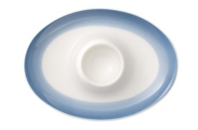 Villeroy&Boch  - Colourful Life Winter Sky Jajecznik