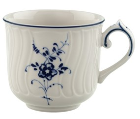 Villeroy&Boch Old Luxemburg Filiżanka do Espresso bez Podst. 0,10