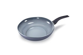 Moneta Wok 28cm ARIA FINEGRESS indukcja