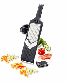 GEFU Krajacz do julienne V-SLICER VIOLI 2.0