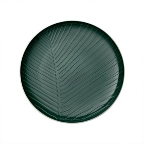Villeroy&Boch it's my my Zielony Plate Leaf