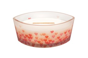 Woodwick Hearthwick Sweetheart - Bakery Cupcake