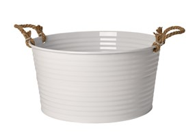 Villeroy&Boch Garden Party 2017 Metal Cooling Tub