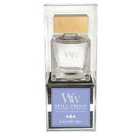 Woodwick Perfumy do Wnętrz 147ml - Lavender Spa